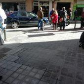 El atropello ha tenido lugar en la calle Refugio de Ciudad Real