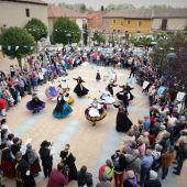 La Diputación trabaja en un ambicioso programa de recuperación y difusión del folclore provincial
