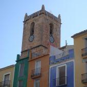 campanario la vila joiosa