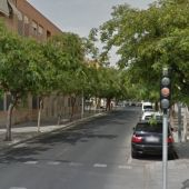 El barrio Virgen del Carmen
