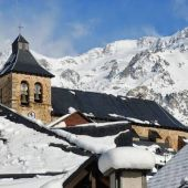 Alcaldes del Pirineo piden que la DGA transfiera fondos para formalizar cuanto antes los contratos