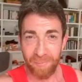 Pablo Motos vuelve a El Hormiguero después de que él y su contacto dieran negativo en COVID-19