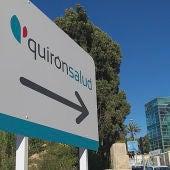 Quirónsalud Alicante