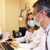 EL Hospital Universitario de Torrejón aplica la inteligencia artificial al seguimiento de pacientes Covid y con EPOC