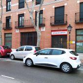 Oficina de Empleo de Alcalá de Henares
