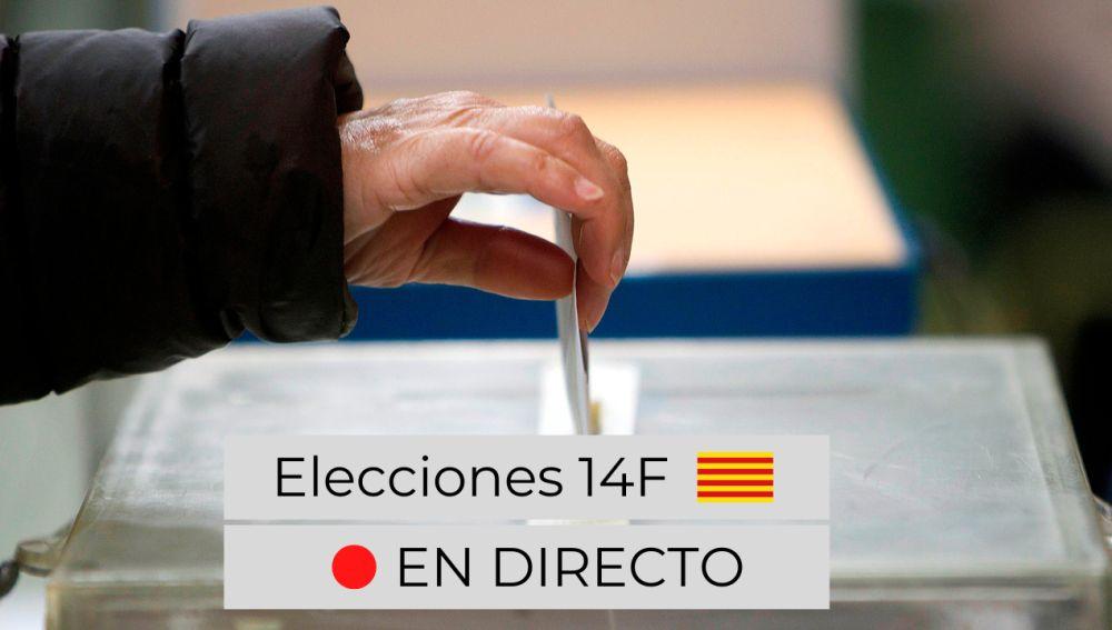 Resultado Elecciones a la Generalitat de Cataluña