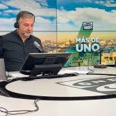 Carlos Alsina entrevista a Dolores Delgado