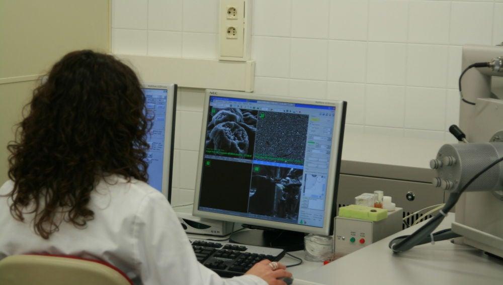 El ITC y la UJI progresan en el estudio de nuevos recubrimientos avanzados a través del proyecto FORGE