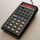 calculadora hp 35