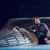 Celso Albelo, tenor, ópera