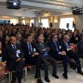 Imatge d'una trobada empresarial