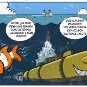 El Elche quiere mantenerse a flote ante la amenaza del submarino amarillo.