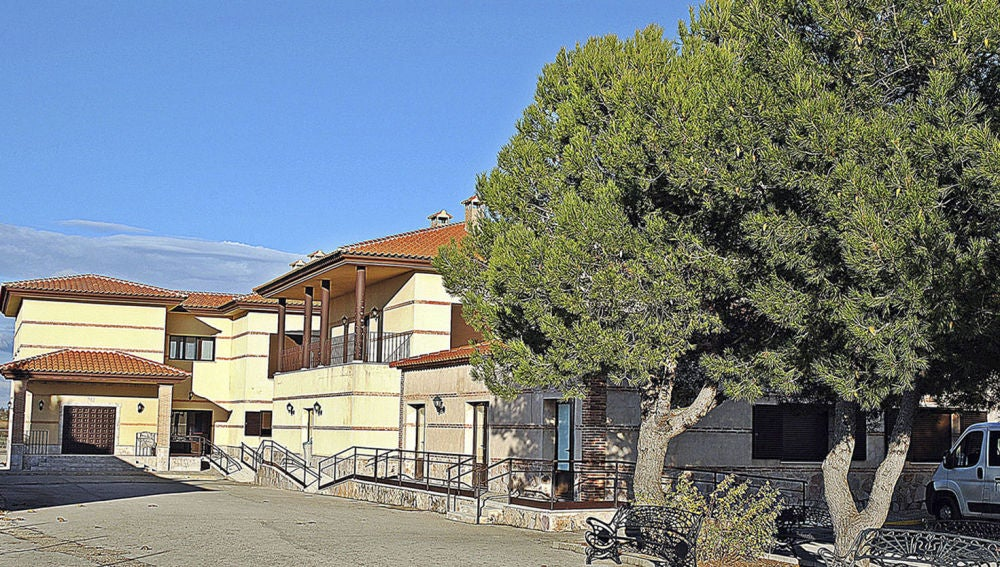 Residencia de Villahermosa