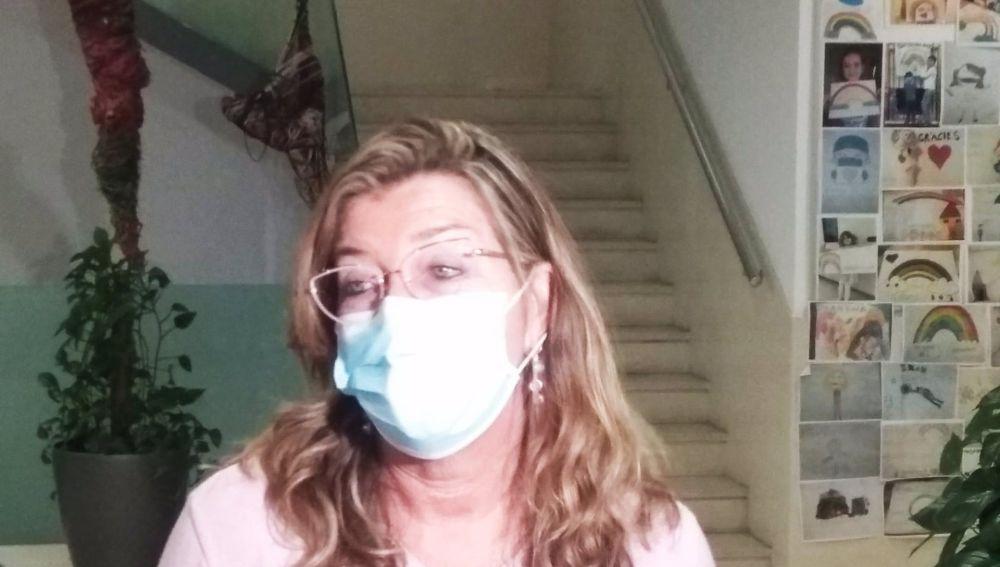 """Gómez aclara que los cargos vacunados el primer día en Mallorca fue porque """"sobraban 11 dosis"""""""