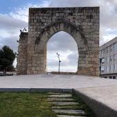 Arco del Torreón