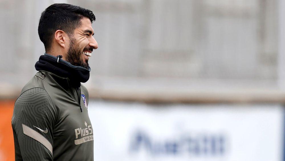 """Luis Suárez: """"No estaba seguro de que fuera a tener este nivel"""""""