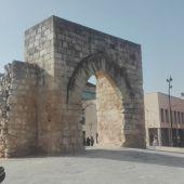 Abierto al público el Arco del Torreón