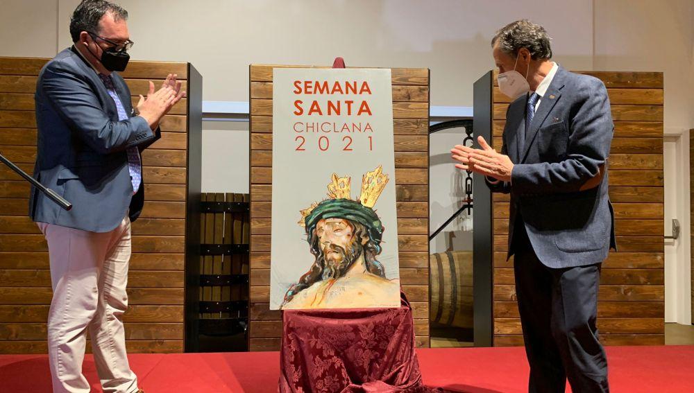 Presentado el cartel oficial de la Semana Santa de este año
