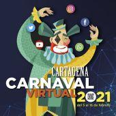 Carnaval Cartagena 2021