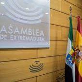 El PSOE RECHAZA INVESTIGAR EN LA ASAMBLEA EL PROTOCOLO DE VACUNACIÓN EN EXTREMADURA.