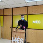 """MÉS per Mallorca pide la dimisión de Villafáfila por que la campaña de vacunación """"es poco transparente"""""""