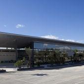 Institución Feria Alicantina (IFA) de Elche.