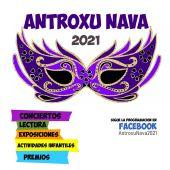 Nava convoca un concurso de fotografías y vídeos de Antroxu