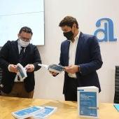 En el libro, coordinado por el director del Observatorio Provincial de la Inmigración, han participado 23 autores nacionales y extranjeros
