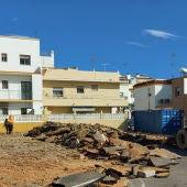 Comienzan las obras de construcción de 26 viviendas en la parcela de Los Maestros
