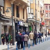 Administración de lotería en Logroño