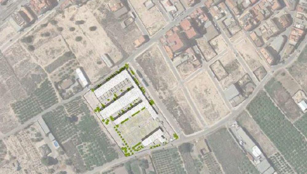 La Junta de Gobierno Local aprobó el martes, 2 de febrero, la adjudicación a la empresa San Juan Arquitectura S.L.