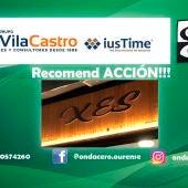 Recomend ACCIÓN!!! con Xes