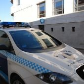 La Policía Local inicia una campaña especial de vigilancia y control de camiones y autobuses