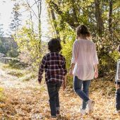 Turismo familiar en naturaleza