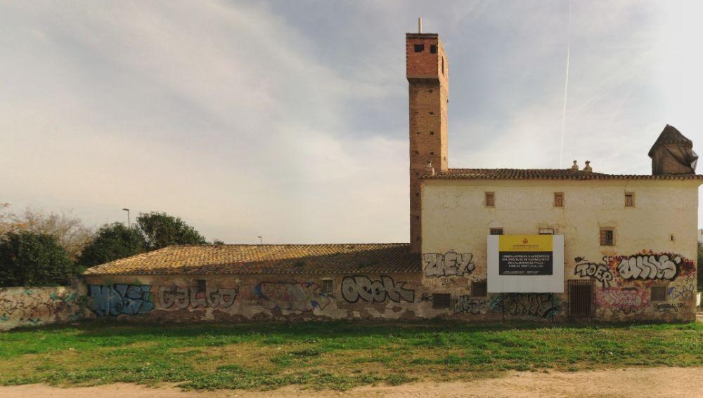 El Ayuntamiento adjudica la intervención arqueológica previa  ala restauración de la Alquería de Falcó