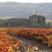 Abadía de Cañas-La Rioja