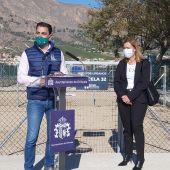 Dámaso Aparicio, edil de Medio Ambiente, habla de la gran demanda que está teniendo
