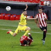 Athletic - Villarreal