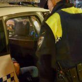 Policia de Castro Urdiales