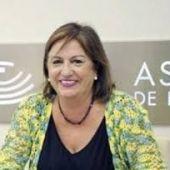 Fallece la diputada autonómica del PP por Badajoz y exconcejala de Cultura del ayuntamiento de la capital pacense, Consuelo Rodríguez.
