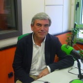 Mariano Marín, expresidente del PP de Gijón