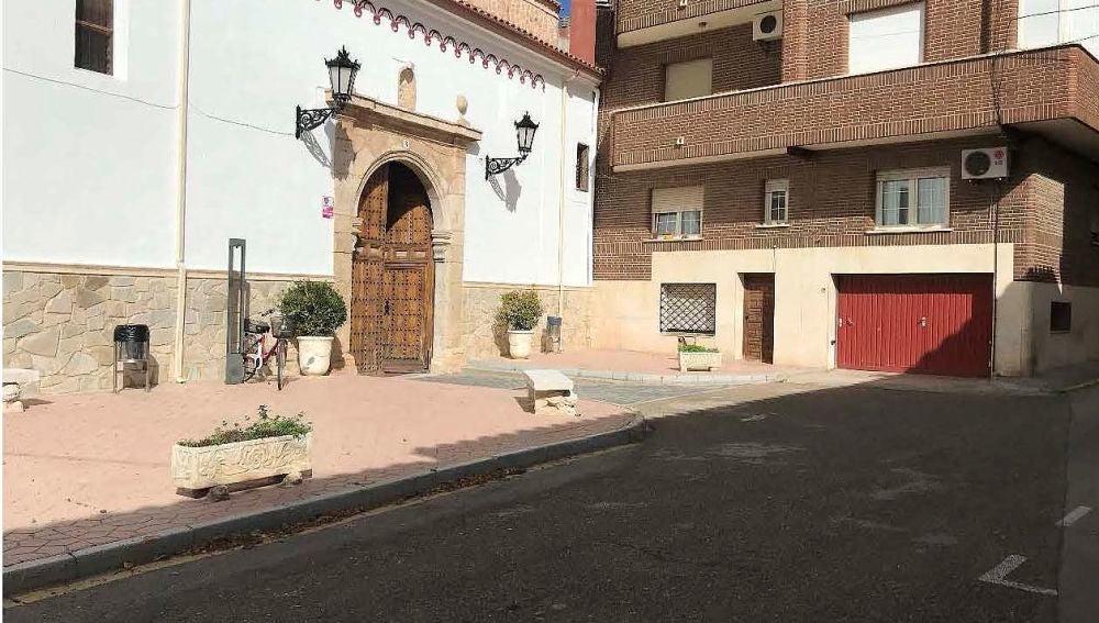 El Ayuntamiento de Quintanar reformará y acondicionará las Calles La Virgen y La Piedad