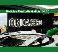 Noticias Mediodía Galicia 20/04/2021