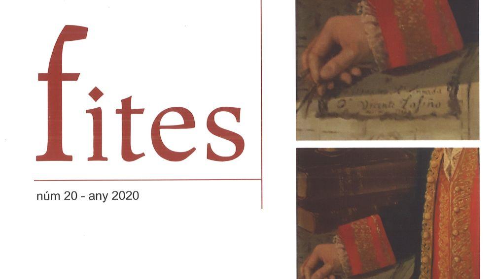 La revista FITES llega a su 20ª edición