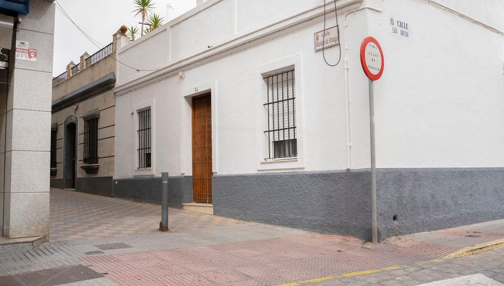 Hoy comienzan los trabajos de mejora de la calle Mariana de Arteaga
