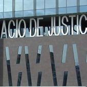 Palacio de Justicia de Gijón