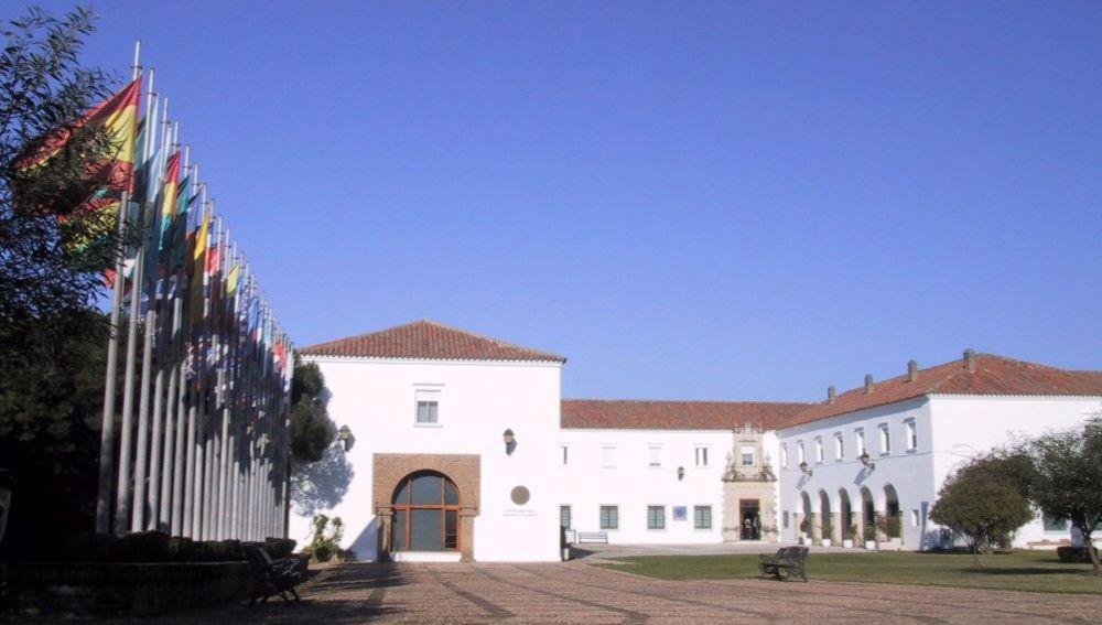 Sede de la UNIA
