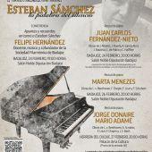 Tres conciertos y una conferencia componen la programación del XIX Ciclo 'Esteban Sánchez'