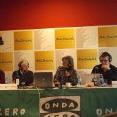 """Directo del programa """"Julia en la Onda """"- Sede de la DO Rías Baixas en Pontevedra -"""