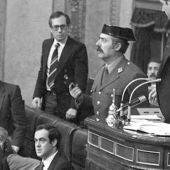 40 años de un GOLPE que cambió la historia de España